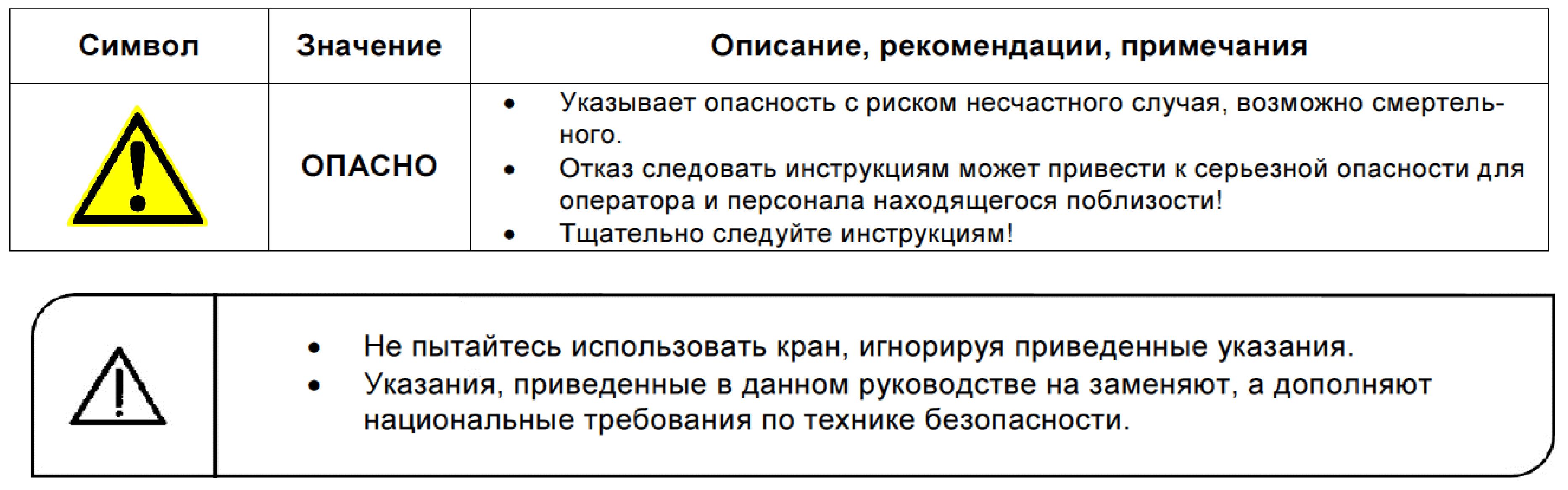 образец должностной инструкции бригадира аварийно